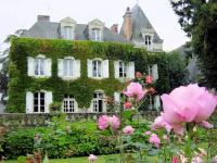 tourisme Cantenay Épinard La Croix d'Etain