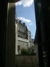 Location de vacances Nazelles Négron Location de Vacances Studio Les Fleurons