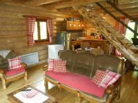 Location de vacances Leimbach Le Gite du Randonneur