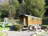 Location de vacances Leimbach Location de Vacances La Roulotte du Randonneur