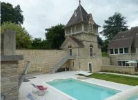 tourisme Monthenault Gîtes Louis de Vauclerc