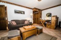 gite Chamonix Mont Blanc Appartement Stella