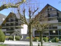 Location de vacances Ris Location de Vacances Arches d'Aure