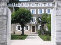 tourisme Châteauneuf sur Isère La Saudade