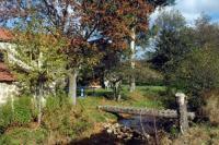 Gîte Saint Bonnet le Froid Gîte Moulin de Gorre