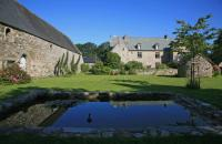 Location de vacances Hardinvast Location de Vacances Le Manoir de La Fieffe