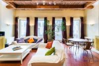 gite Aix en Provence Appartement Côté Calanques