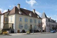 Gîte Dampierre en Bresse Gîte La Distillerie B-B