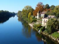 Location de vacances Cours de Pile Location de Vacances La Rebière d'Or