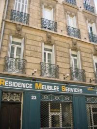 gite Aix en Provence Résidence Meublée Services