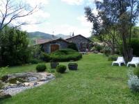 tourisme Montpezat sous Bauzon Le Cabanon