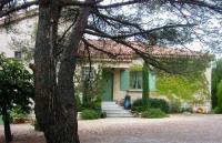 gite Aix en Provence Le Castelas