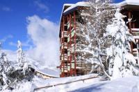 tourisme Val d'Isère Résidence Tournavelles