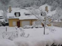 tourisme Arcizans Avant Gite La Balaguere