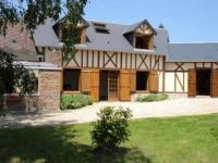 Gîte Saint Agnan de Cernières Gîte La Grenouillère
