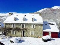Gîte Mayrègne Gîte Maison Jeanne