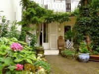 Gîte Rosny sous Bois Gîte Marigny 2