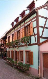 Location de vacances Eguisheim Location de Vacances Résidence Vénus