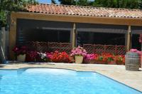 Location de vacances Bouilhonnac Gîtes Vignerons Domaine Borie Neuve