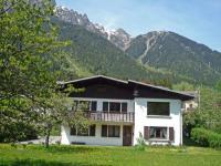 gite Chamonix Mont Blanc Maison Novel