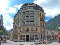 gite Chamonix Mont Blanc Le Carlton
