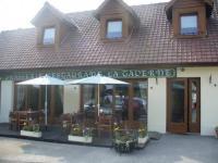 tourisme Saint Denoeux La Taverne
