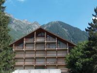 gite Chamonix Mont Blanc Les Pècles