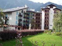 gite Chamonix Mont Blanc La Balme 1