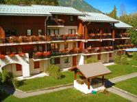 gite Chamonix Mont Blanc Les Jardins du Mont-Blanc