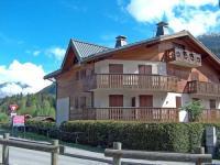 gite Chamonix Mont Blanc L'Hermine