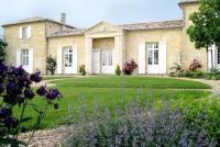 gite Les Salles de Castillon Château Belles Graves