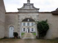 Gîte Pargny sous Mureau Gîte Château d'Autigny-la-Tour