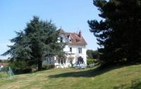 Gîte Lépaud Gîte Villa Castel Marie Louise