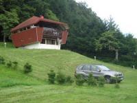 Location de vacances Leimbach Location de Vacances Chalet Contemporain Plein Nature