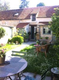 Location de vacances Villeneuve sous Dammartin Location de Vacances Les Chambres des Rêveries