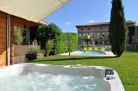 Location de vacances Castelnau d'Estrétefonds Location de Vacances La Maison Lutz