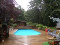 Location de vacances Belbèze de Lauragais Location de Vacances Tumbleweed House