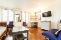 gite Paris 17e Arrondissement Montmartre Apartments Cezanne