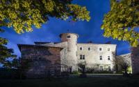 tourisme Châteauneuf sur Isère Chateau du Besset