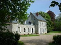 tourisme Luché Pringé Le Château de Mondan
