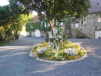 tourisme Arcis le Ponsart Domaine du Moulin de l'Etang