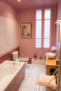 Location de vacances Toulon Location de Vacances La Maison du Bonheur