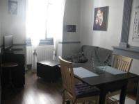Gîte Bolozon Gîte Home Nantua studio meublés Ain-Jura
