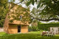Gîte Saint Aignan le Jaillard Gîte La maison du poulailler