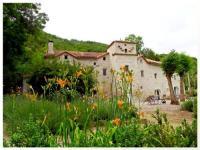 Gîte Saint Izaire Gîte Le Moulin de Gauty