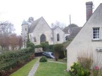 Location de vacances Le Plessis Belleville Location de Vacances La Grange