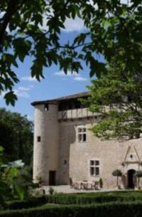 tourisme Saint Antonin Noble Val Château de Mayragues