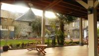 Location de vacances Saint Brice en Coglès Gite Le 1900