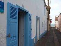 tourisme Hermanville sur Mer Gîte Bord de Mer - Côté Plage