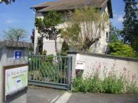 tourisme Marssac sur Tarn Le Nid de l'Ecureuil